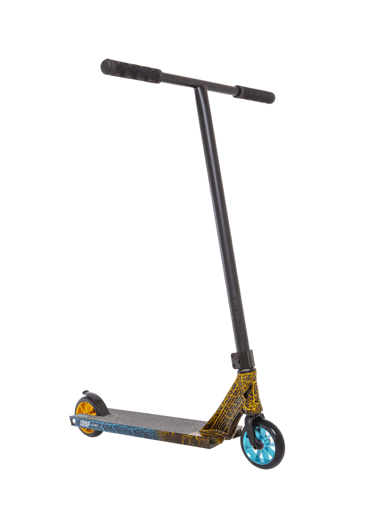 Crisp Scooters 5.0T